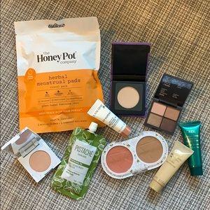Makeup beauty bundle